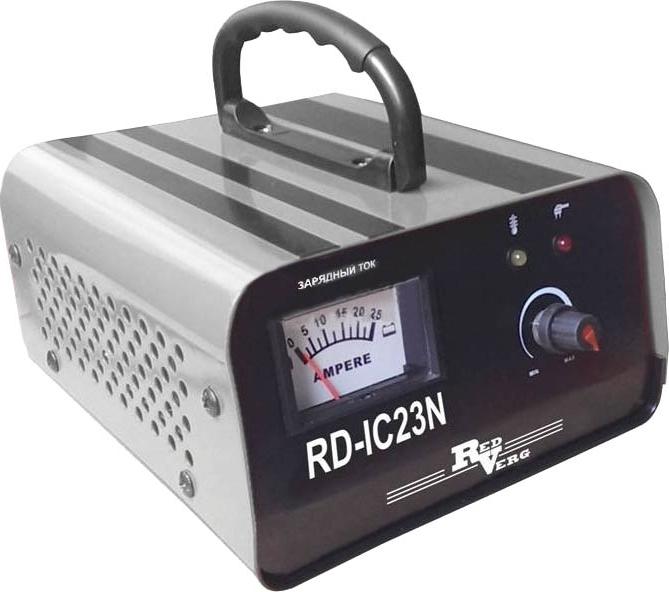 Устройство зарядное для АКБ RedVerg RD-IC23N