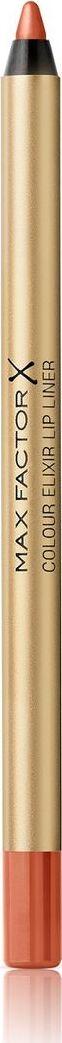 Max Factor Карандаш для губ Colour Elixir Lip Liner, тон №14 brown n nude, цвет: коричневый