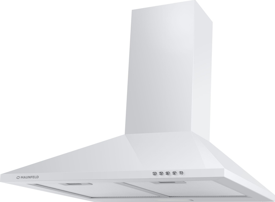 Кухонная вытяжка MAUNFELD CORK 60 белый Основные характеристики: Максимальная производительность 620 м3/час...