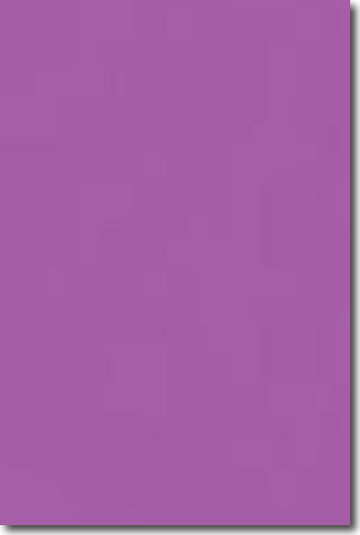 Фоам Darice листовой пурпурный (23 х 30 см. / 6 мм.)