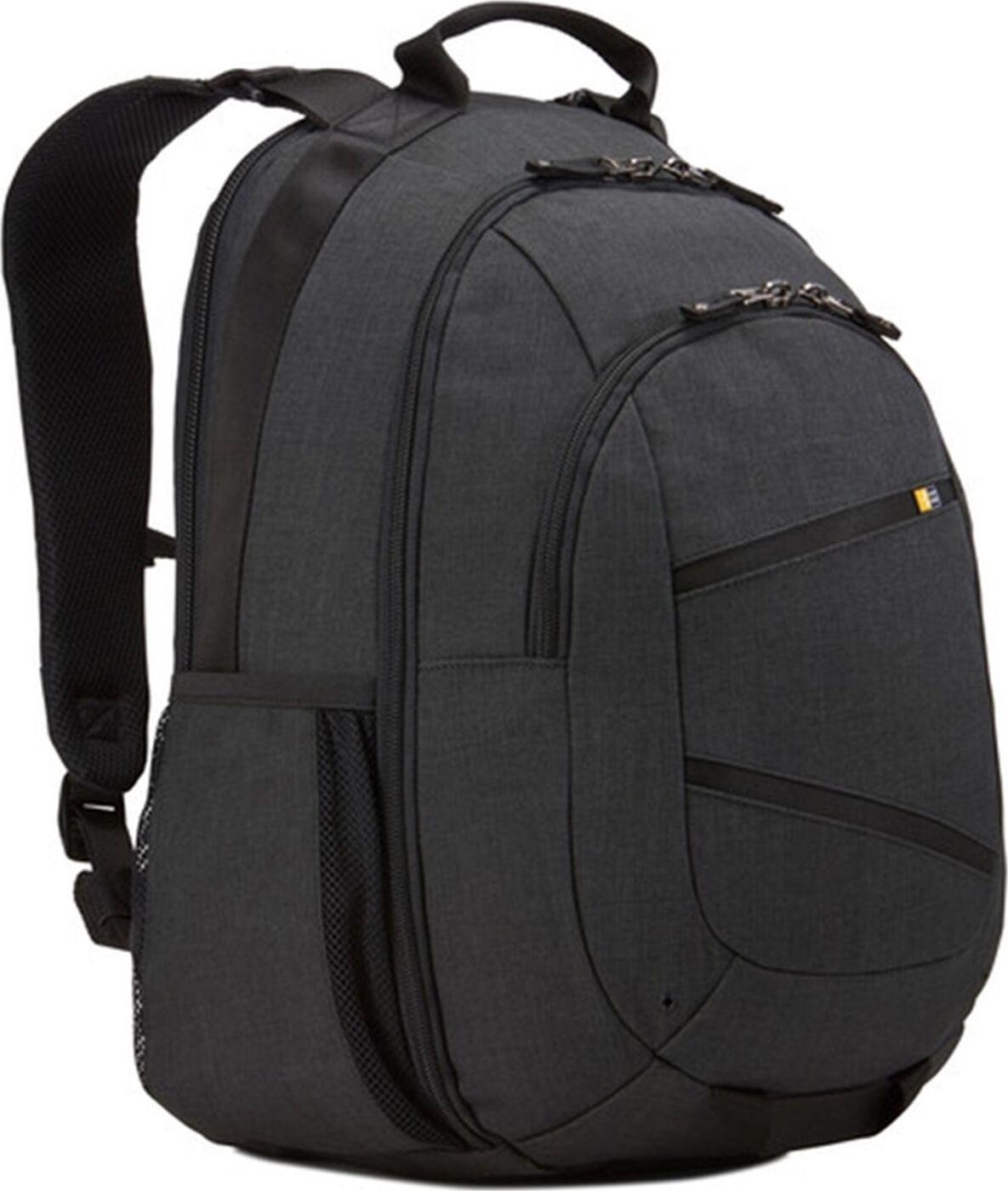 Рюкзак Case Logic Berkeley II для ноутбука 15.6 BPCA-315, Rose, Black рюкзак case logic laptop