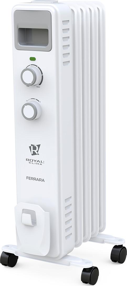 Радиатор масляный Royal Clima ROR-F9-2000M