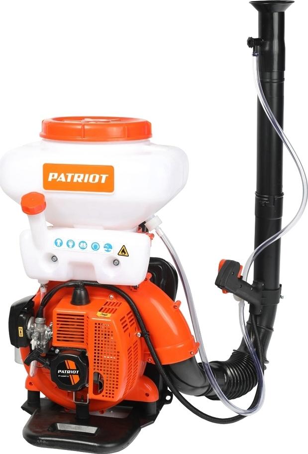 Опрыскиватель ранцевый PATRIOT PT 420WF-12