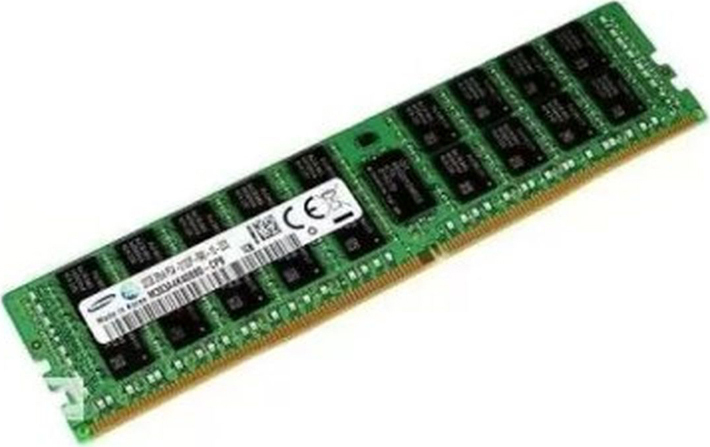 Модуль оперативной памяти Samsung DDR4 32GB 2666MHz, M393A4K40CB2-CTD6Q