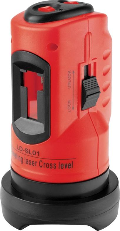 Лазерный уровень автоматический MATRIX 35033