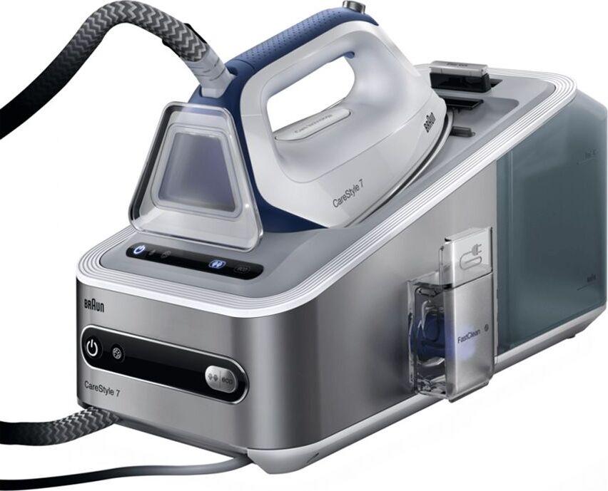 Парогенератор Braun Carestyle 7 IS7143