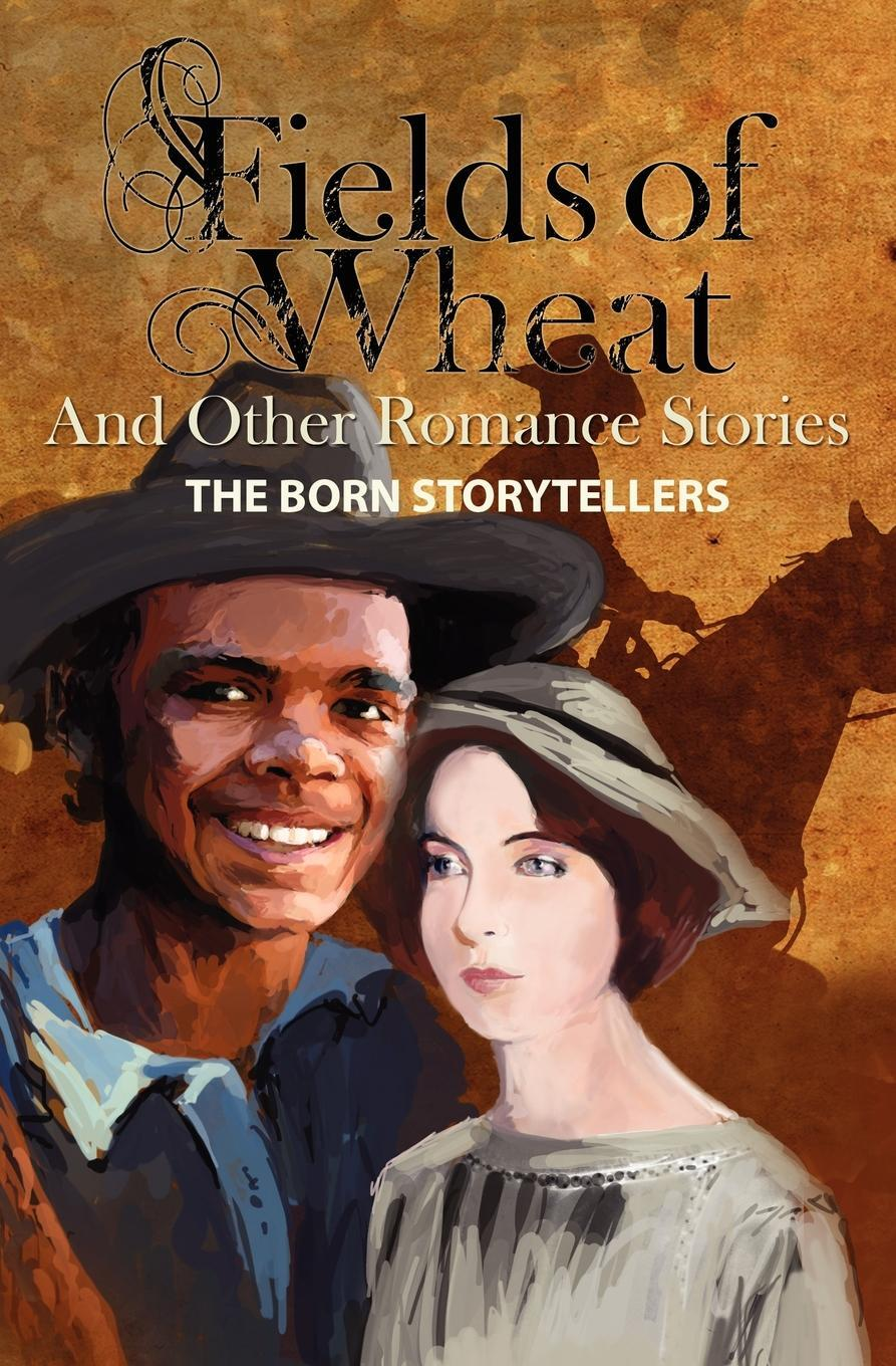 Книга Fields of Wheat and Other Romance Stories