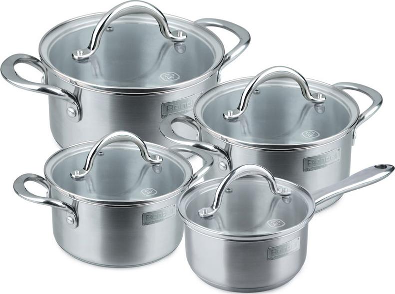 Набор посуды Rondell RDS-744