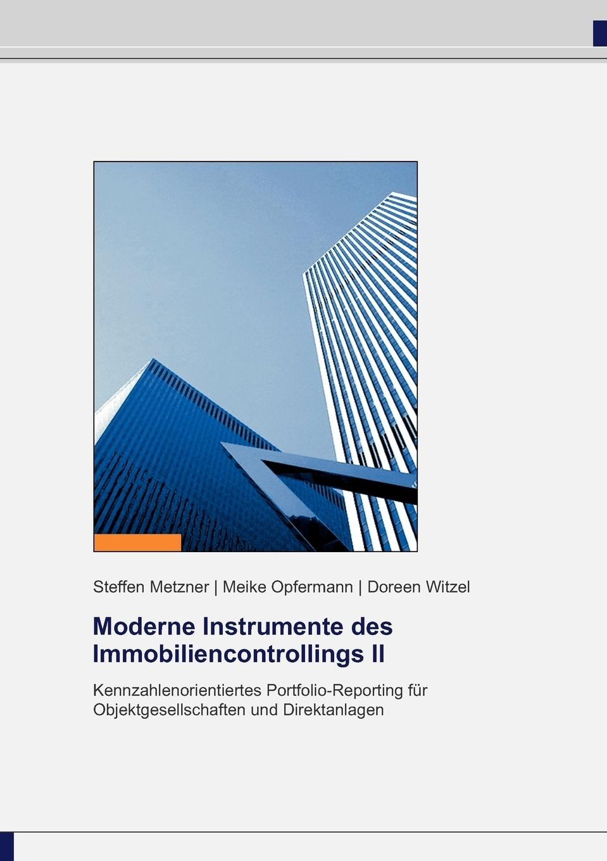 Moderne Instrumente des  ...