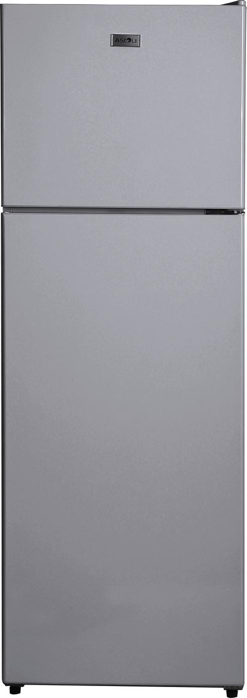 Холодильник с верхней морозилкой ASCOLI ADFRS355W . ...