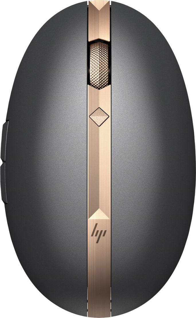 Мышь HP Spectre Mouse 700, 4YH34AA, синий