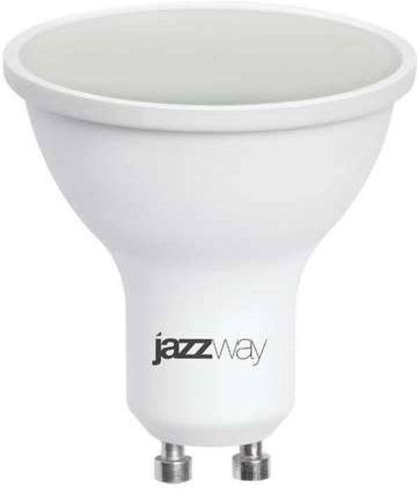 Лампочка Jazzway PLED-SP, Теплый свет 7 Вт, Светодиодная