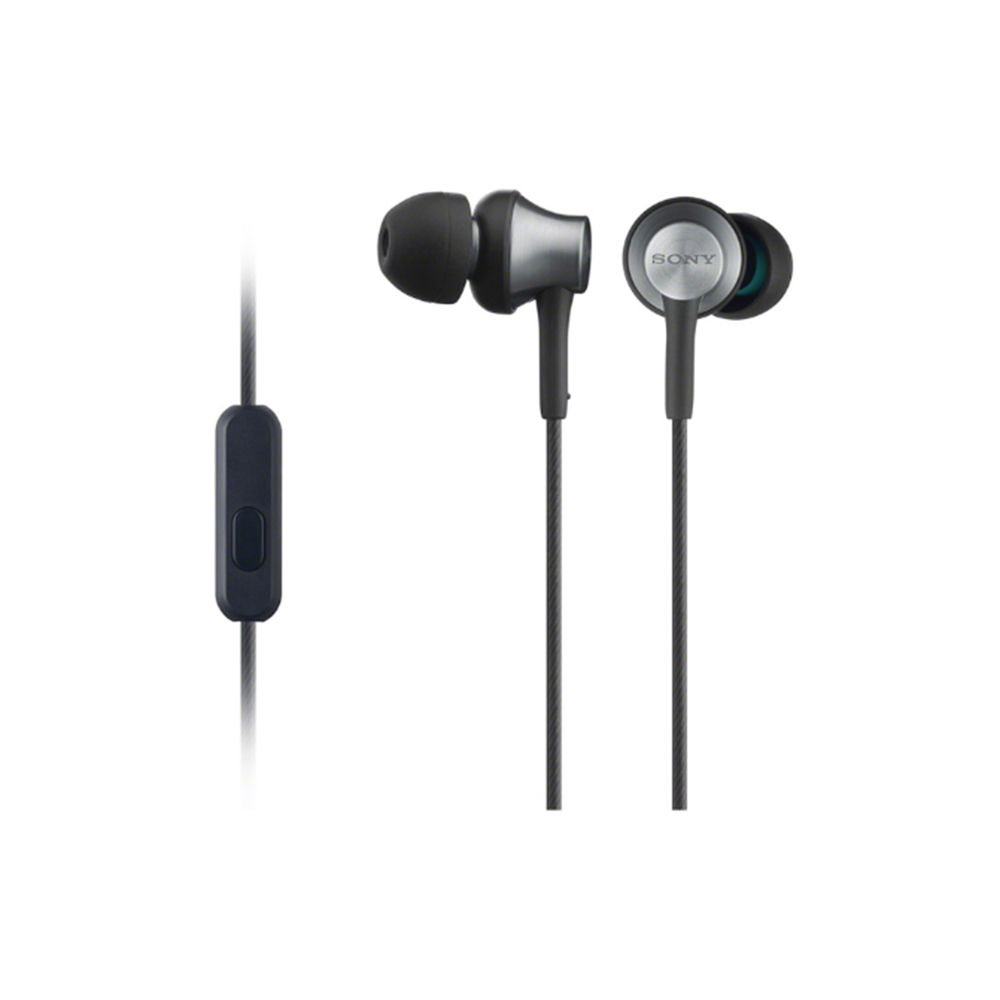 SONY MDR-EX650AP Наушники-вкладыши Латунные динамические наушники с микрофоном