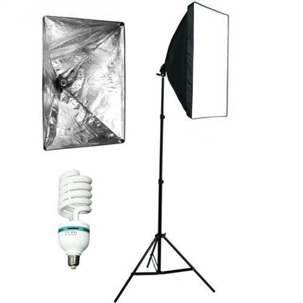 виды постоянного света для фотостудии проведения фотосессии