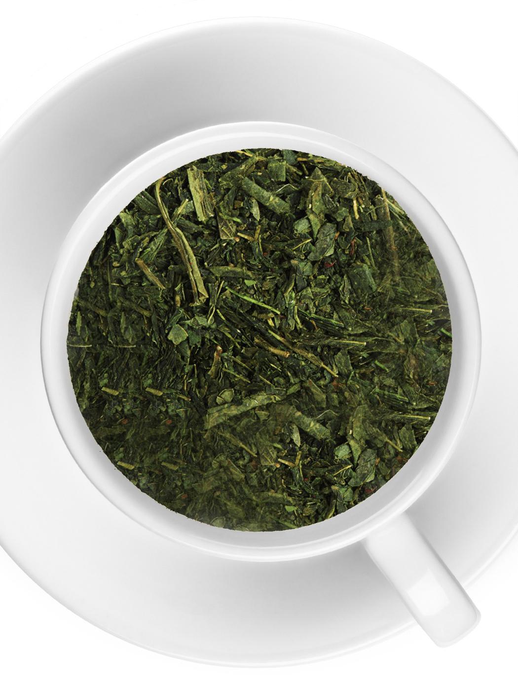 Сенча чай похудение