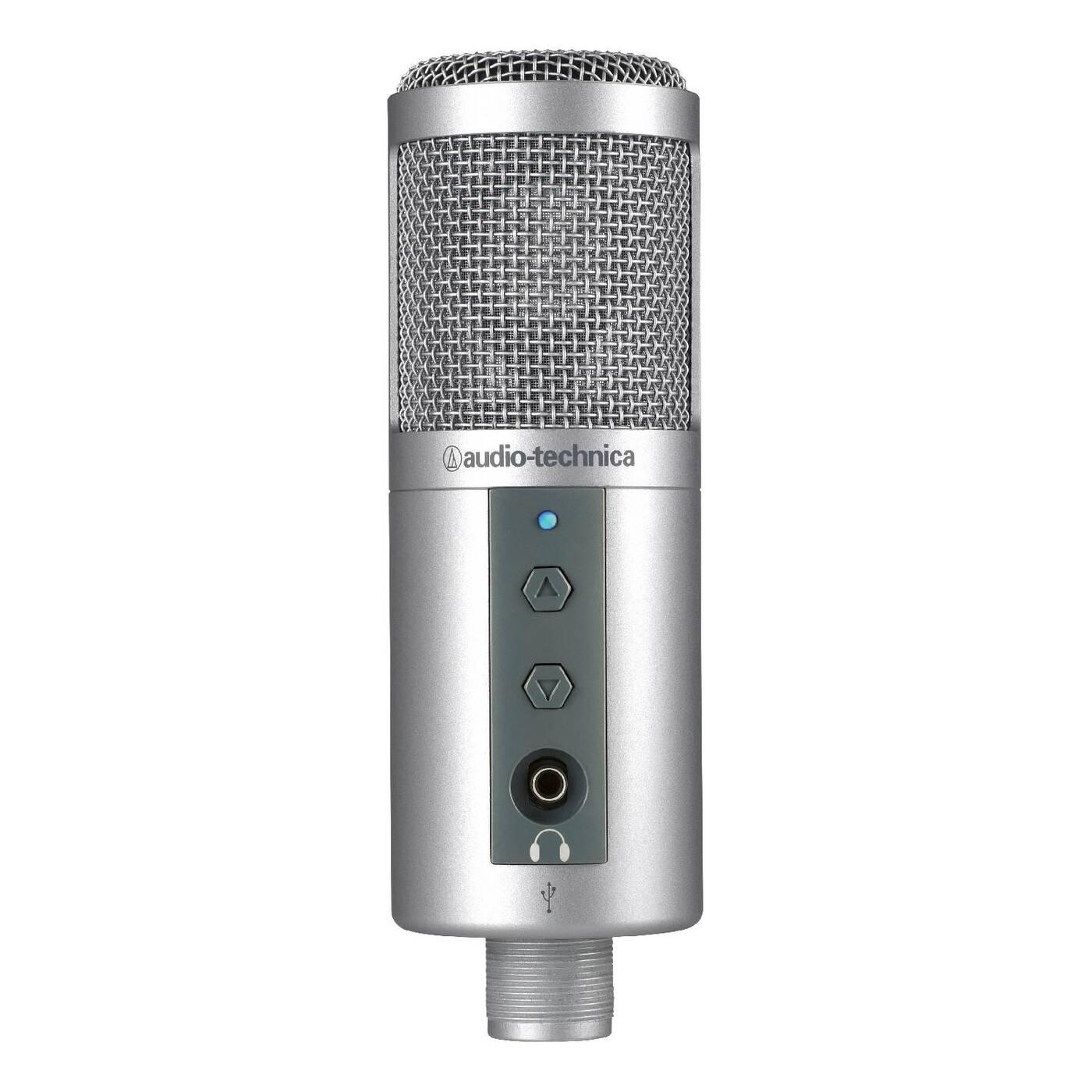Микрофон AUDIO-TECHNICA ATR2500USB