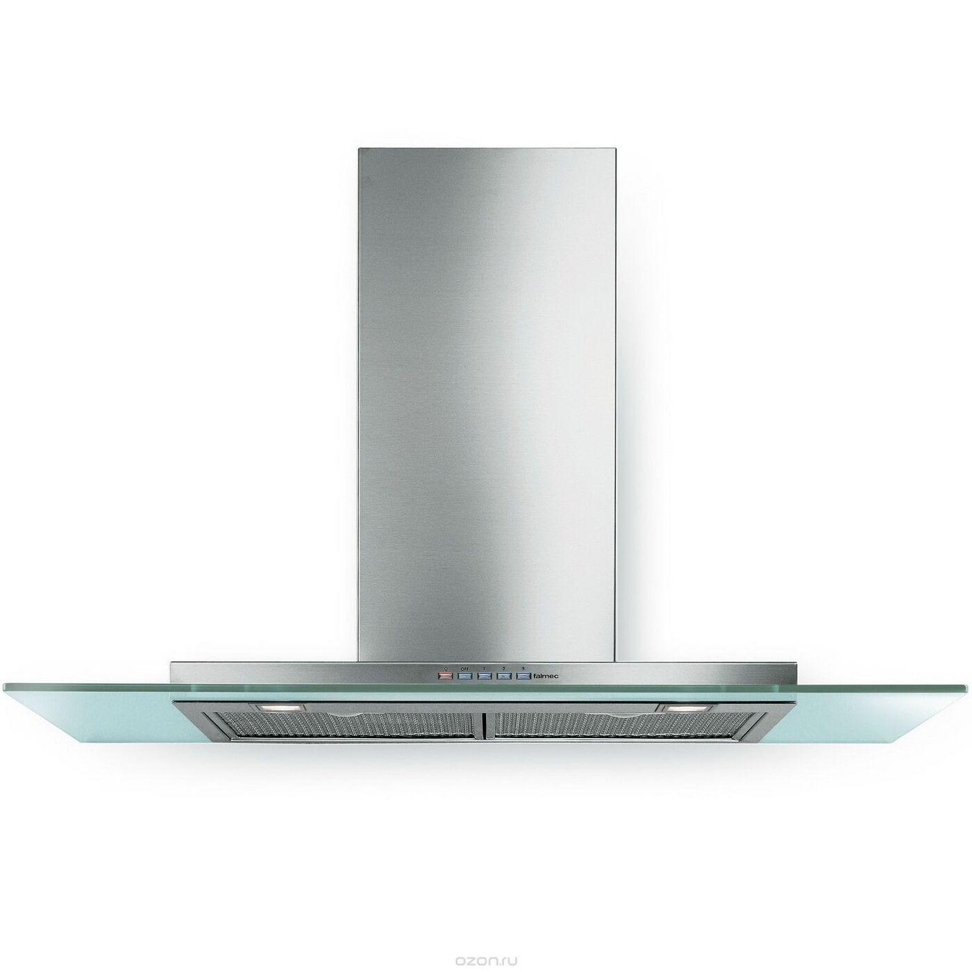 Кухонная вытяжка FALMEC KRISTAL 90 IX (600)