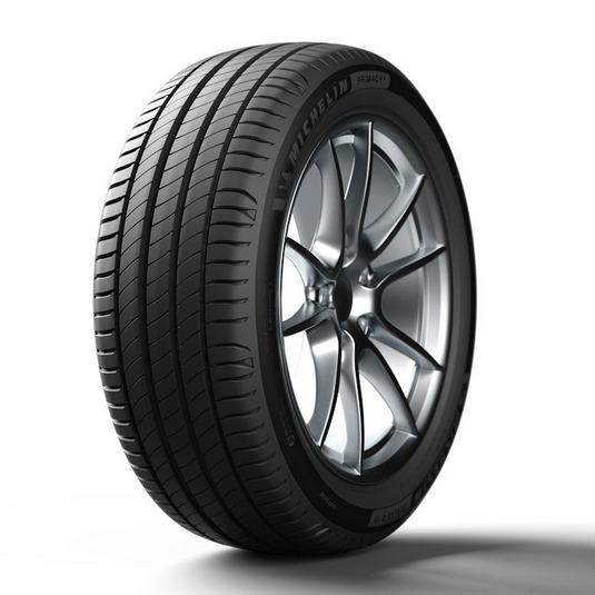 """Шины автомобильные Michelin 215/50 R17"""" W (до 270 км/ч) 95 (690 кг) Лето Нешипованные"""