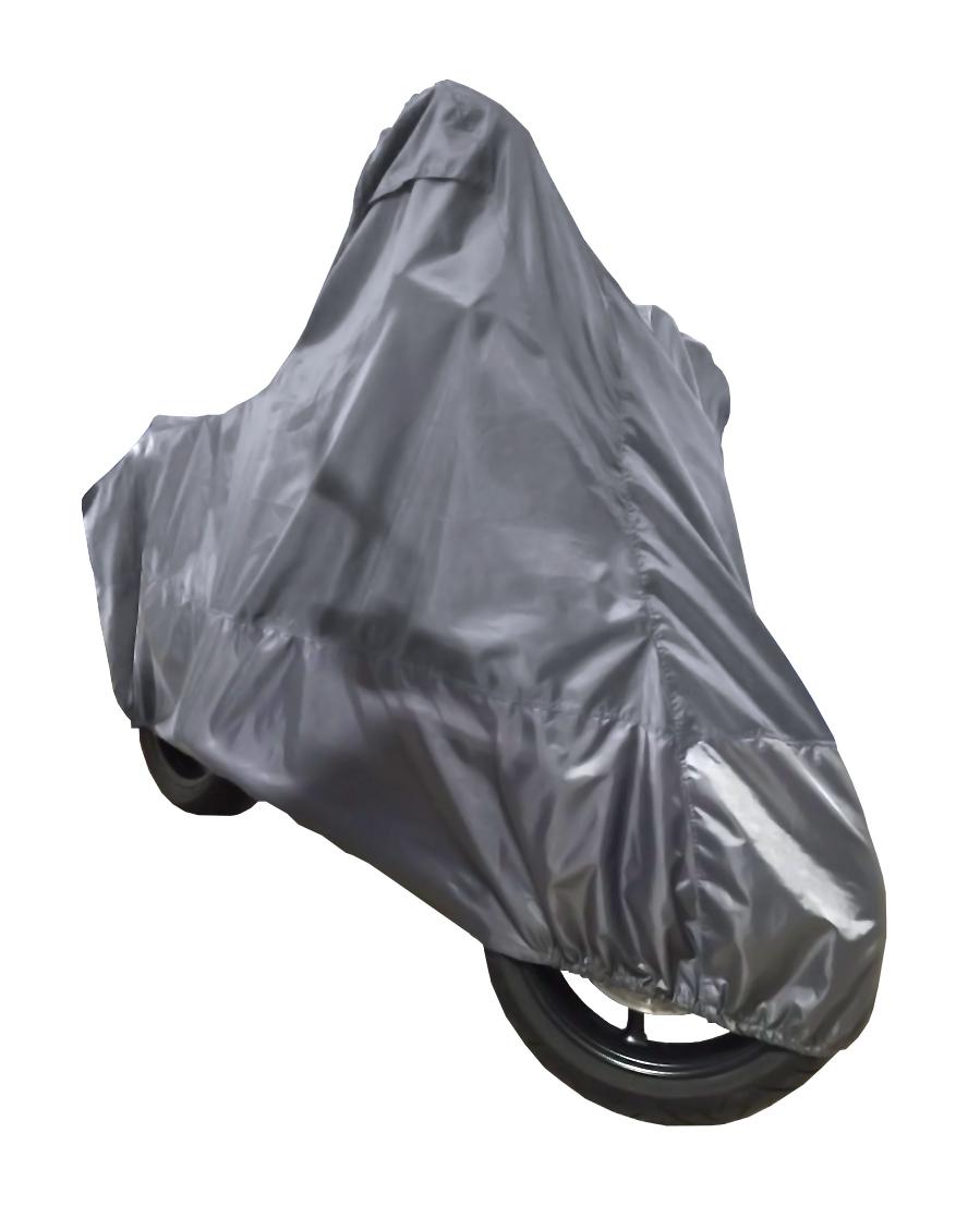 Чехол для мотоцикла INFLAME СТАНДАРТ серый, размер L