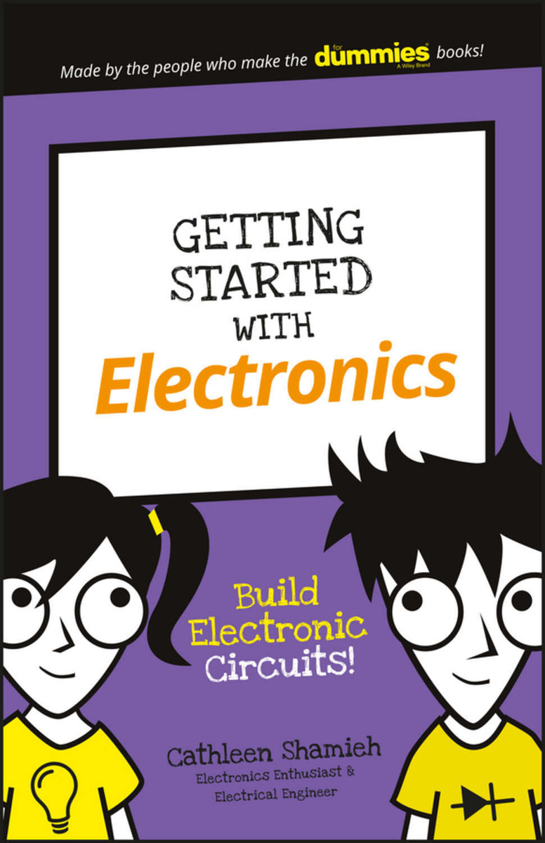 Getting Started with Electronics. Build Electronic Circuits! | Shamieh Cathleen #1