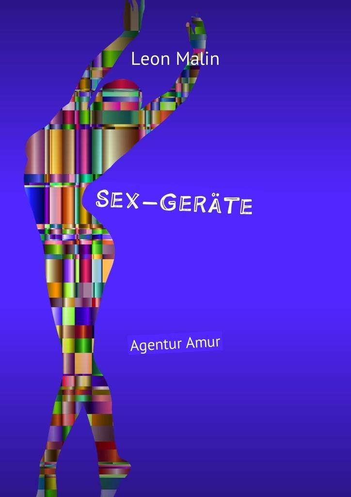 Sex-Gerte #1