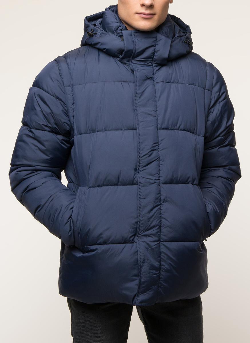 Куртка КАЛЯЕВ #1