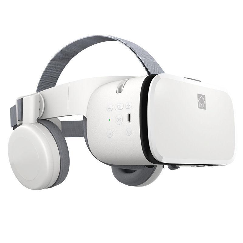 Очки виртуальной реальности для смартфона BOBOVR Z6 (Белый)  #1