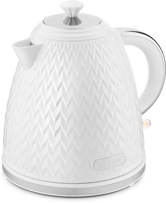 Электрический чайник Kitfort КТ-681 #1