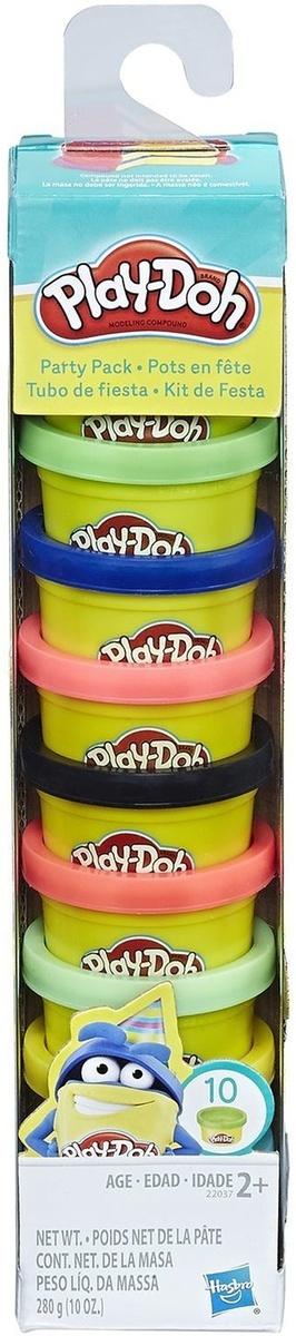 Play-Doh Набор для лепки Для вечеринок #1