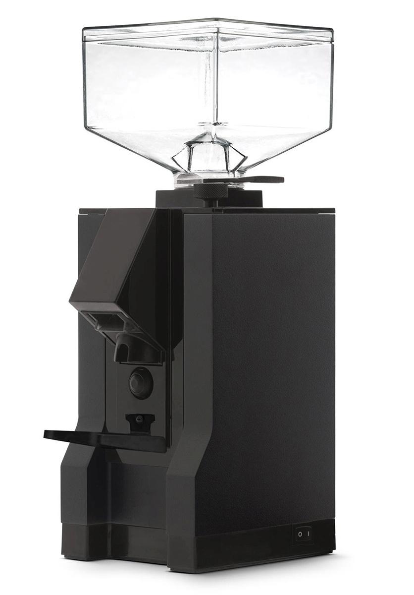 Кофемолка EUREKA Mignon Manuale 50 15BL, черный #1