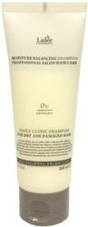 LADOR Шампунь для волос увлажняющий бессиликоновый Moisture Balancing Shampoo, 100ml. La'dor