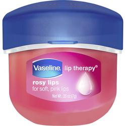 Vaseline, Бальзам для губ ,Розовые губы, 7 г