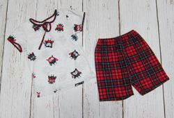 Комплект верхней одежды Aromaprovokator. Детская одежда