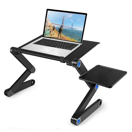 многофункциональный складной стол под ноутбук multifunctional laptop table