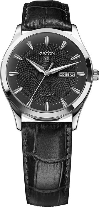 Наручные часы Gryon G 133.11.31 все цены