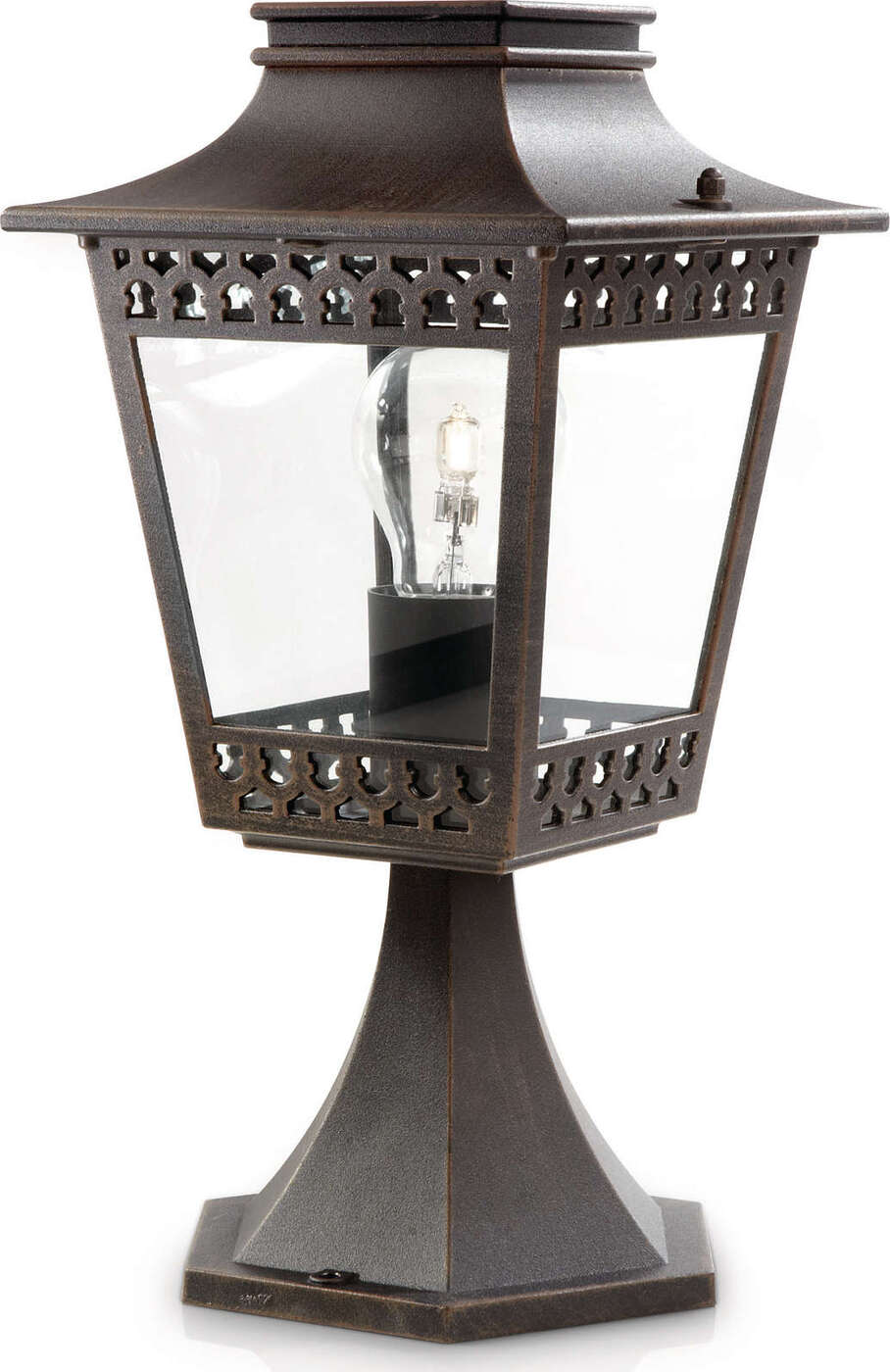 Уличный светильник Philips 15402/86/16 цена