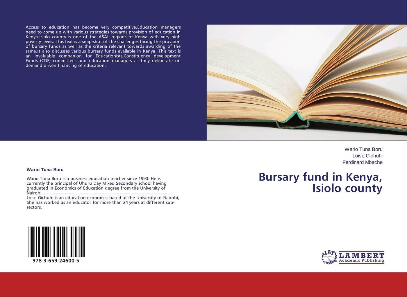 Wario Tuna Boru,Loise Gichuhi and Ferdinard Mbeche Bursary fund in Kenya, Isiolo county joseph lelan inclusive education in kenya