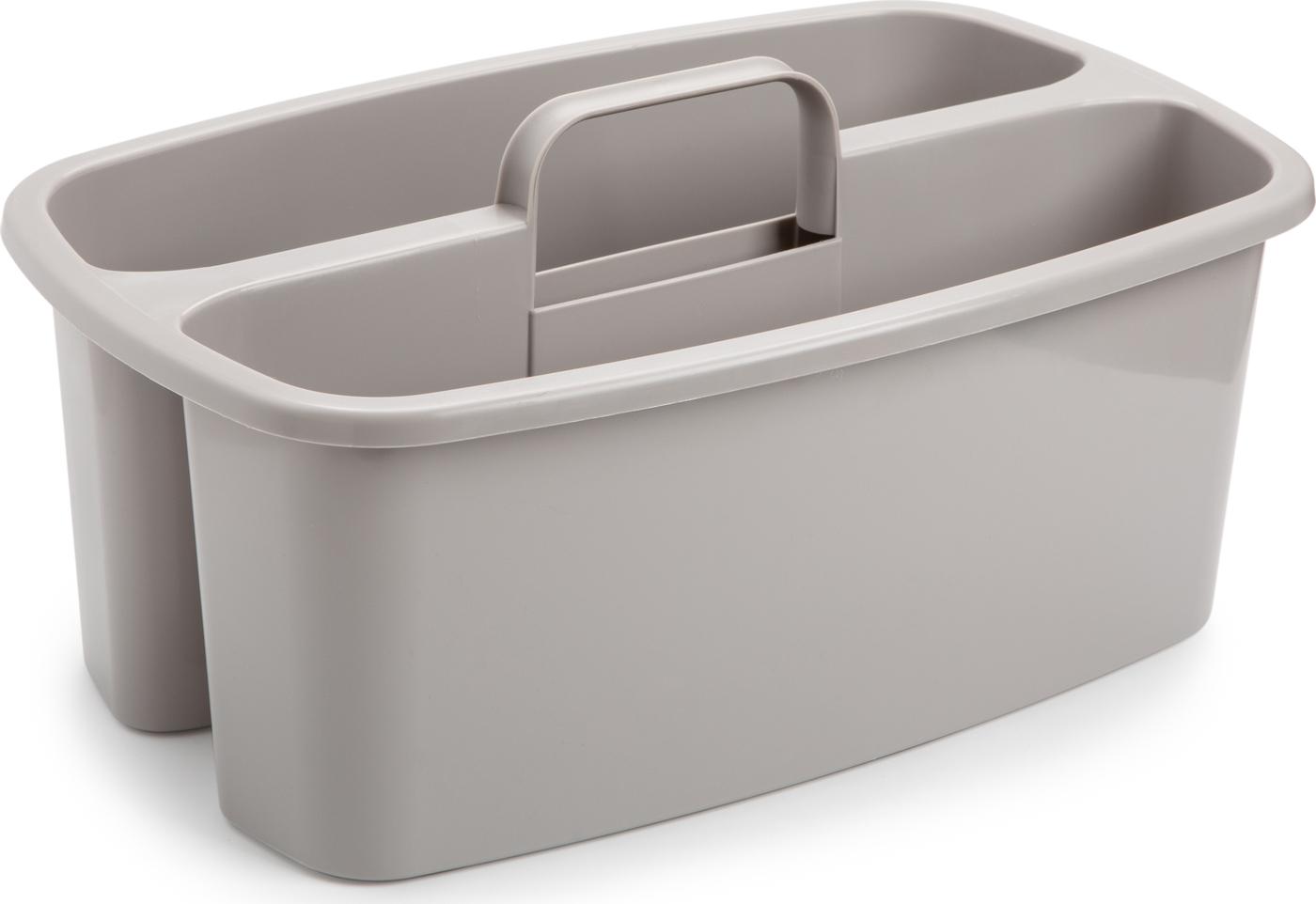 Емкость для переноски Smart 6 л. цвет серый