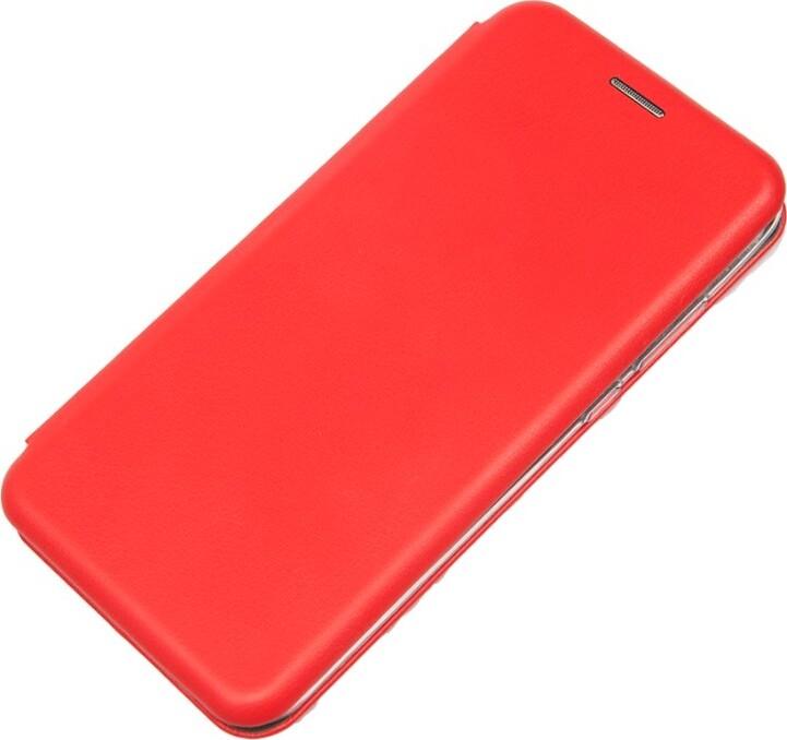 Чехол-книжка TFN для Honor 10 i, SHELL, красный