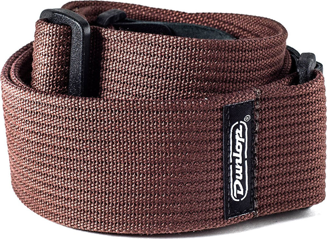 Dunlop D27-01BR гитарный ремень