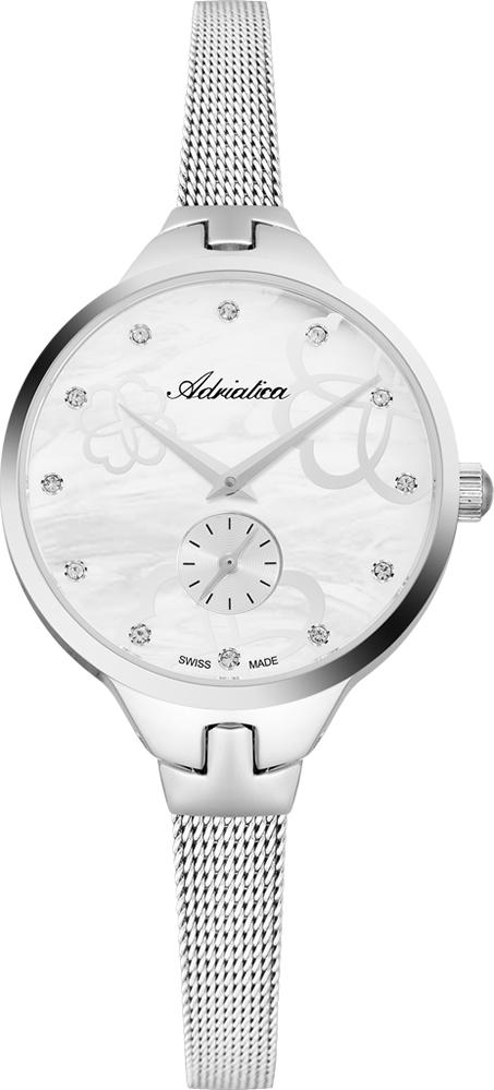 Наручные часы Adriatica 3719.514FQ