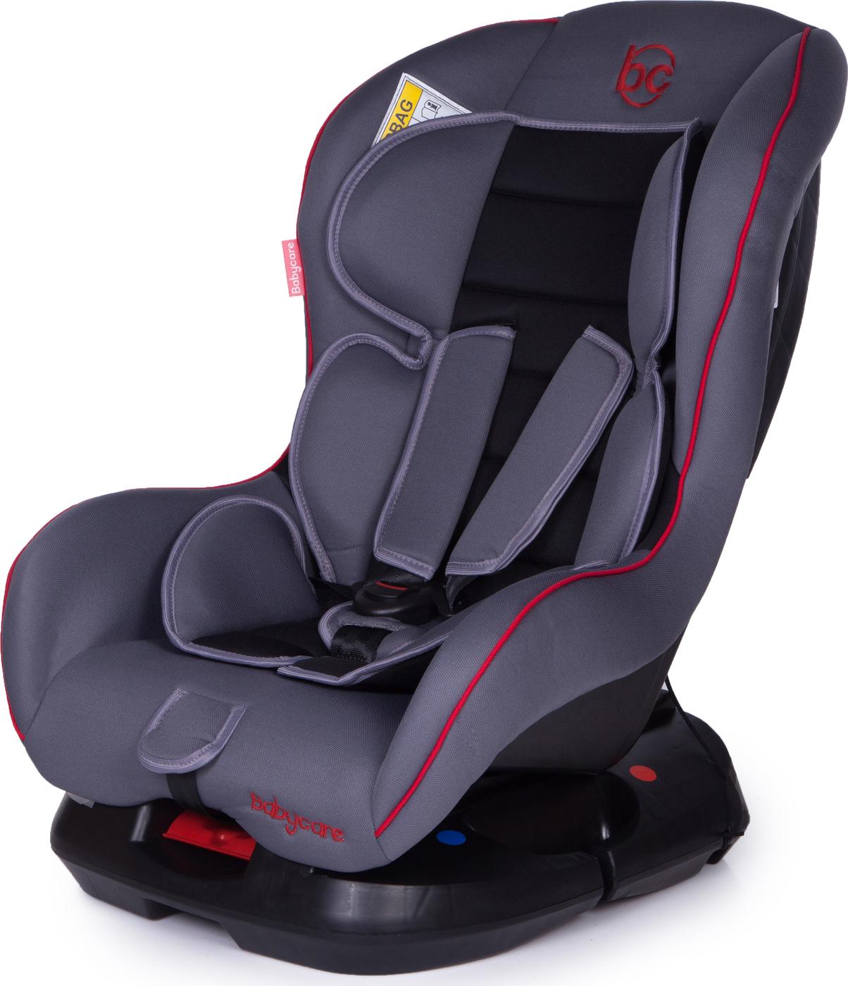 Baby care Детское автомобильное кресло Rubin гр 0+/I, 0-18кг,(0-4 лет)