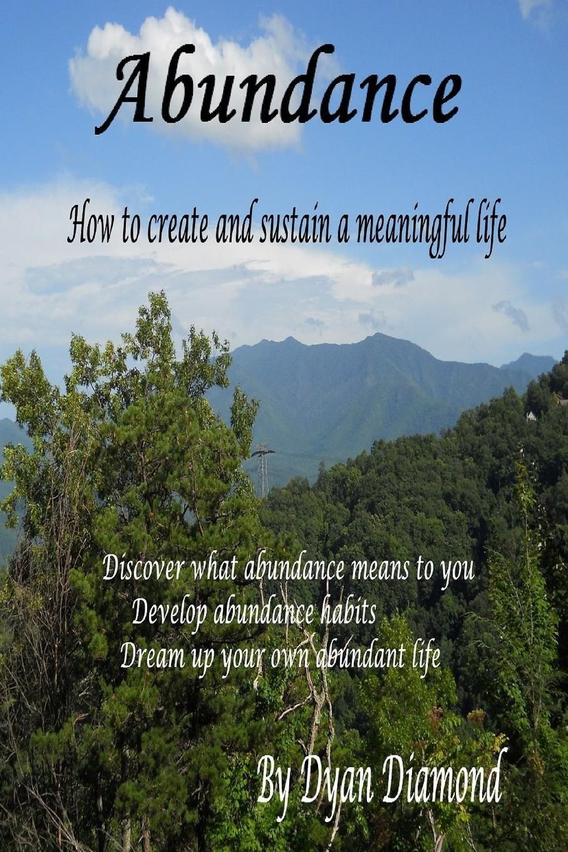 Abundance . How To Create And  ...
