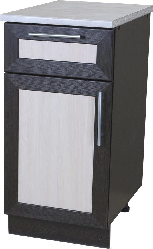 Фото кухонные шкафы напольные