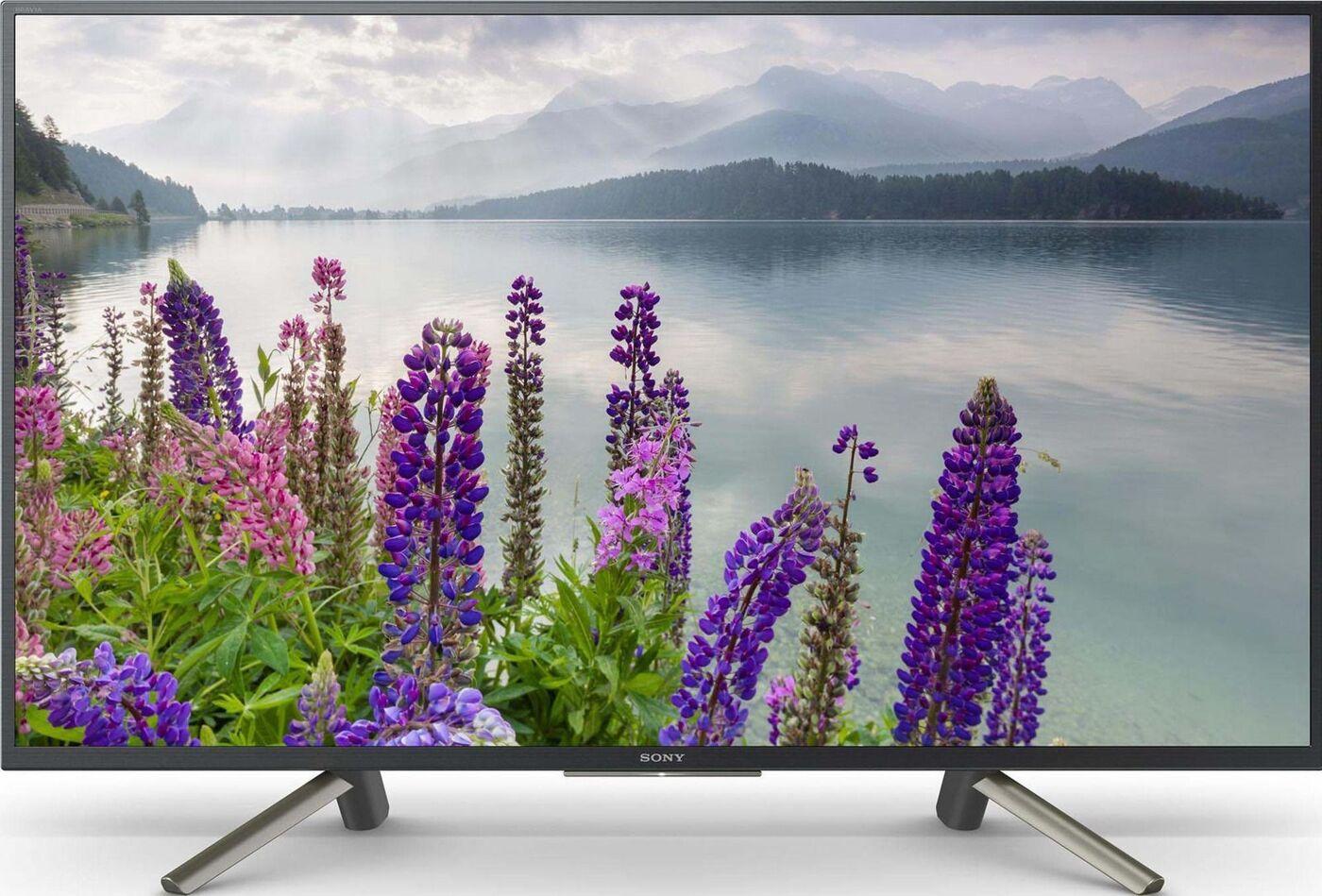 Телевизор Sony KDL43WF804BR 43