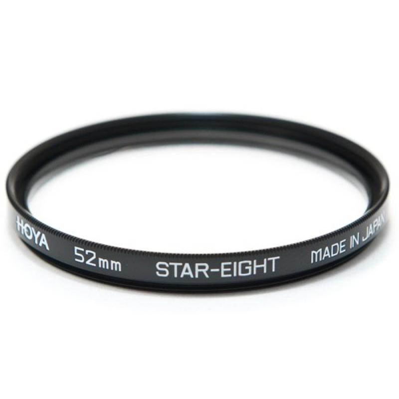 Светофильтр HOYA STAR-EIGHT 52