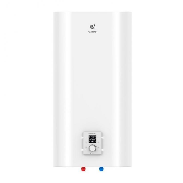 Электрический накопительный водонагреватель Royal Clima RWH-SI50-FS