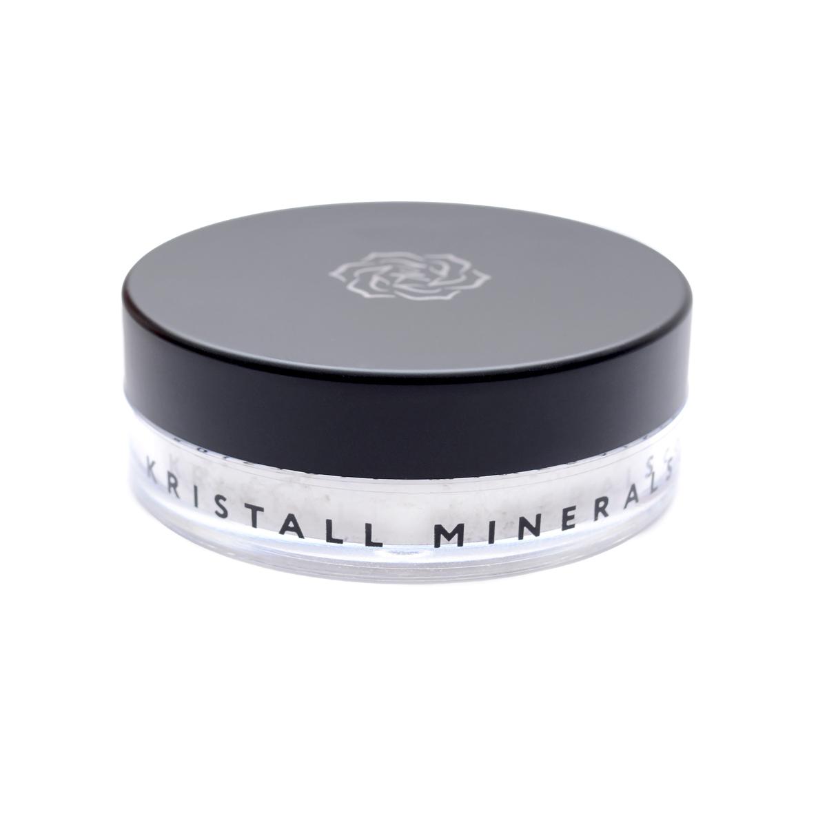 Минеральная HD пудра Kristall Minerals cosmetics
