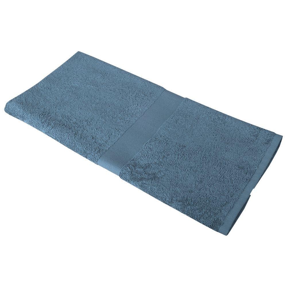 Полотенце Soft Me Medium, дымчато-синий