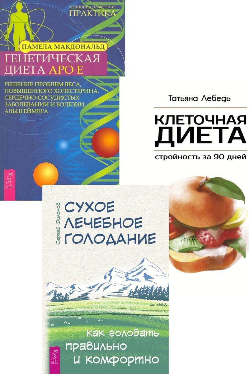 Список Книг О Диетах.
